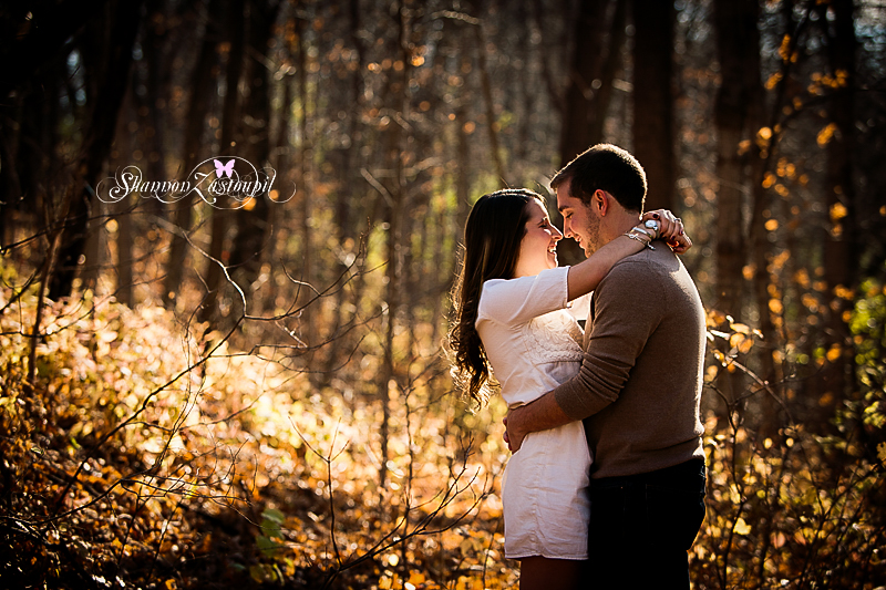 Preparing for your Engagement Session